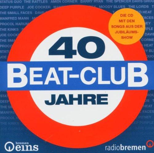 40 Jahre Beat-Club (Doppel CD)