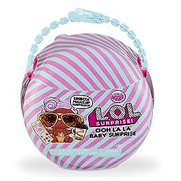 L.O.L. Surprise! 562481 L.O.L. Surprise Ooh LA Baby-Lil D.J, Multi