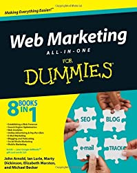 Web Marketing All-in-one Desk Reference For Dummies (For Dummies (Computers))