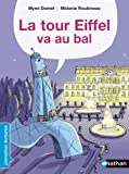 """Afficher """"La Tour Eiffel va au bal"""""""