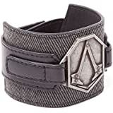 Pulsera 'Assassins Creed: Syndicate' - Assassin'S Creed Syndicate - Pulsera - Metal Patch
