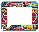 TOMY Aquadoodle - E72631 - Tapis Aquadoodle Cars - Tapis de Dessin - Loisir Créatif