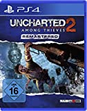 Uncharted 2: Among Thieves - Remastered - [PlayStation 4]