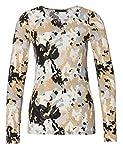 STRENESSE Damen Longsleeve Winterkollektion beige 38/M