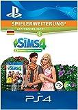 Die Sims 4 - Romantische Garten-Accesoires DLC | PS4 Download Code - deutsches Konto