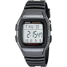 0d88afa56195 Illuminator. Reloj - Casio - para - W96H-1BV