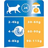 Pro Plan Katzenfutter Premium Wellbeing Biscuits For Cats Living Mostly Indoors 1,5 kg Pack