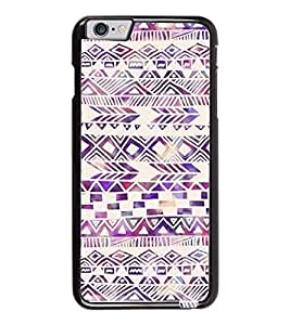 PrintDhaba Pattern D-2188 Back Case Cover for APPLE IPHONE 6 (Multi-Coloured)