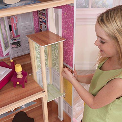 KidKraft Puppenhaus Mäjestätische Villa - 5