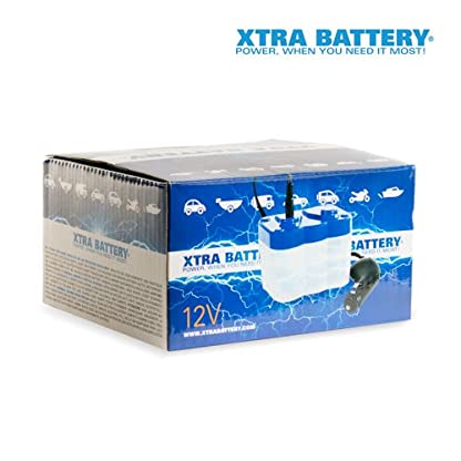 51c0VcngsRL. SS416  - Arrancador Batería Xtra Battery