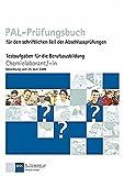 Image de PAL-Prüfungsbuch für den schriftlichen Teil der Abschlussprüfungen: Testaufgaben für d