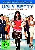 Ugly Betty - Die komplette zweite Staffel [5 DVDs]