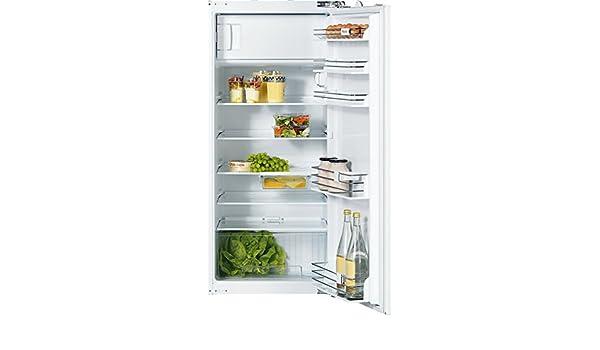 Bosch Kühlschrank Gefrierfach Ausschalten : Miele k5424if d kühlschrank a 122 1 cm höhe 175 kwh 17 l