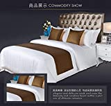 pacchetto biancheria da letto: letto serie cuscino bandiera  biancheria tessuto: fibra di bambù, cotone, conteggio tessuti di cotone poliestere : 32 Densità Tessuto: 173X140 processo di tessitura: Jacquard tintura :  Tintura tessuto del princ...