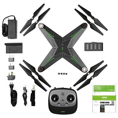 Xiro Xplorer Drone RTF XR-16000 - 2