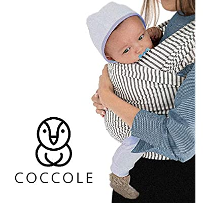 Baby Wrap by Coccole - Cuddle Bag
