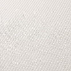 Super fresco Escape White Stripe Textured Wallpaper