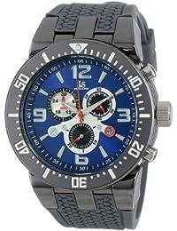 Joshua & Sons JS55GY - Reloj para hombres