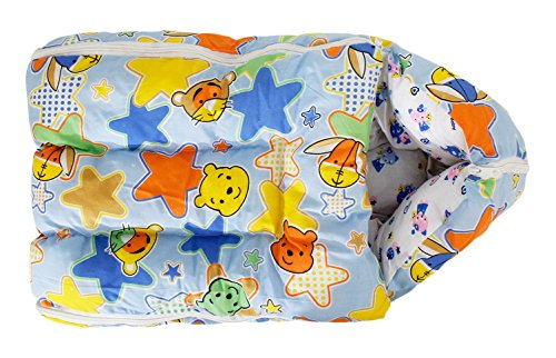 First Kids Step Baby Sleeping Bag (Unisex)