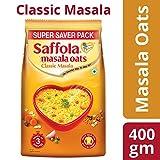 #7: Saffola Masala Oats Classic Masala, 400g