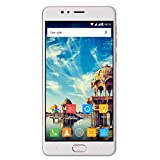 """Zopo Flash X Plus (5.5"""" FHD, 3GB RAM + 32GB ROM, Sony 13MP Camera, Powerful 64bit Octacore, Fastest Fingerprint Scanner, Orchid Gold) Amazon Rs. 7999.00"""