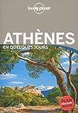 Athènes En Quelques Jours - 2ed