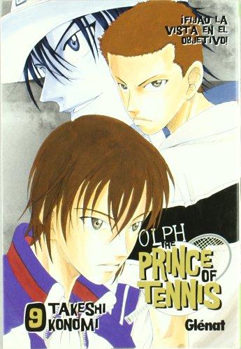 The prince of tennis 9 (Shonen Manga) por Takeshi Konomi