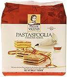 Vicenzi - Pastasfoglia, 3 Basi per Torta - 300 g