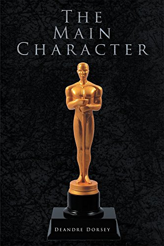 The Main Character (English Edition)