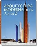 Modern Arch. A-Z, 2 Vol. editado por Taschen