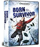 Born Survivor: Bear Grylls Season Five [DVD]