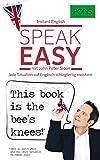 PONS Speak easy mit John Peter Sloan: Jede Situation auf Englisch schlagfertig meistern