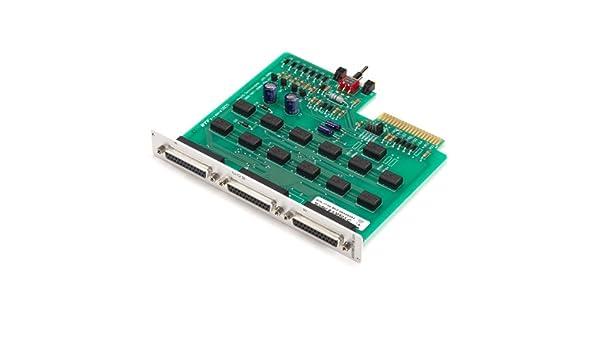 Black Box Automatic Switching System Card 25 Leads DB25 F//DB25 F//DB25 F AB RS-232 Conductor
