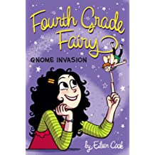 [ Gnome Invasion (Fourth Grade Fairy (Paperback) #03) ] By Cook, Eileen (Author) [ Aug - 2011 ] [ Paperback ]
