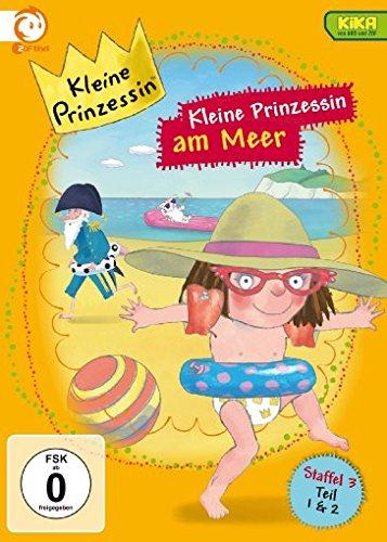 Kleine Prinzessin - Staffel 3/Box 1 [2 DVDs]