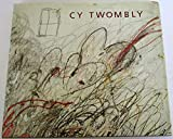 Cy Twombly: A Retrospective by Kirk Varnedoe (1994-09-02)