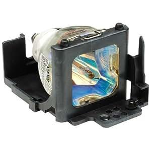 Hitachi CP-X327 Remplacement Lampe