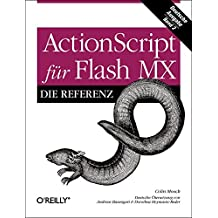 ActionScript für Flash MX - Die Referenz