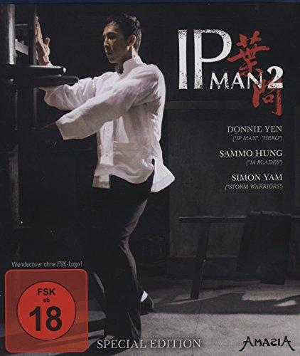 Bild von IP Man 2 [Blu-ray] [Special Edition]