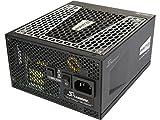Seasonic Prime Ultra 750 Titanium ATX 12V V2.31 & EPS 12V/Output 62A/80 Plus Titanium/13.5 cm Fan/Hybrid Silent Fan Control
