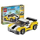 LEGO Creator 31046 - Schneller Sportflitzer, Auto-Spielzeug