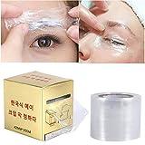 2 Box/Set Tattoo Frischhaltefolie transparten Plastik Rolle für einweg Augenbrauen Lippen Permanent Make-up Zubehör