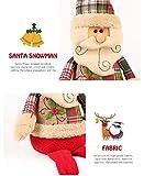 Igemy Weihnachten Stil Weihnachtsmann Elk Sch...Vergleich