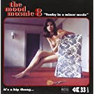 The Mood Mosaic, Vol. 8: Funky in a Minor Mode