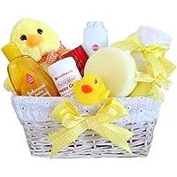 Temps de bain de bébé/Cadeau bébé unisexe Bébé Panier/Cadeau/Panier/Cadeau de douche NEW ARRIVAL cadeau pour bébé Maternité/envoi rapide