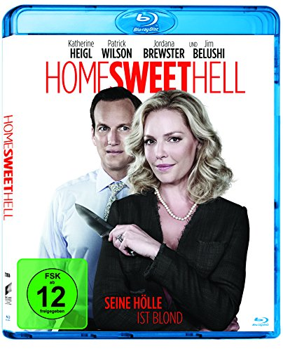 Home Sweet Hell [Blu-ray]