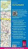 Reise Know-How CityTrip Madrid: Reiseführer mit Stadtplan und kostenloser Web-App - Tobias Büscher