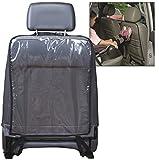 RUIRUI Coperchio di protezione bambino seggiolino auto retro-kick pad tappetino di usura protettiva del bambino