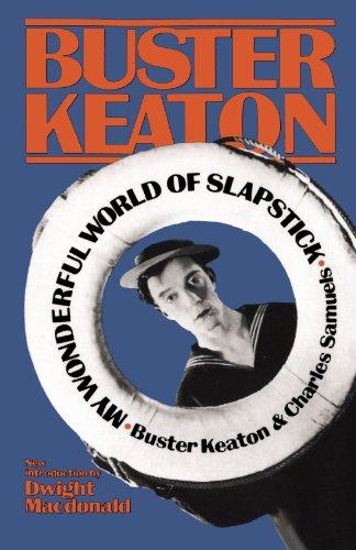 My Wonderful World Of Slapstick por Buster Keaton