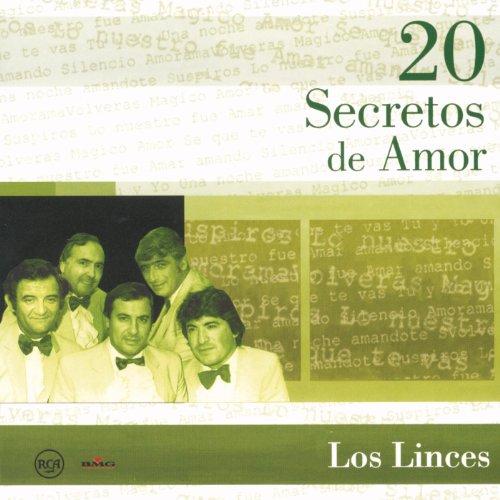 20 Secretos De Amor - Los Linces